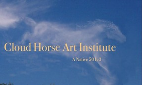 Cloud Horse Art Institute